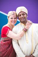 Sarah + Deepak | Married